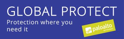 Palo Alto Global Protect Service